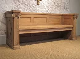Entryway Bench And Coat Rack Plans