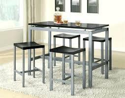 Target Dining Table Set Room Sets Round Glass For 4