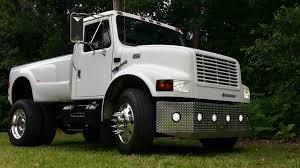 100 Custom Mini Truck Parts International 4700 Dually New Wheels International 4700