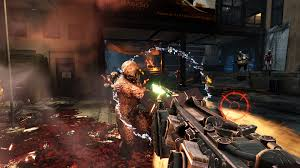 killing floor 2 runs at 1800p on xbox one x 4k would have had too