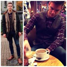Winter Date Outfits For Men 9