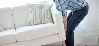 livraison canapé d un canapé à lyon