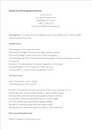 Event Photographer Resume Sample | Templates At ... Freelance Photographer Resume Sample Grapher Event Templates At Sample Otographer Resume Things That Make You Love Realty Executives Mi Invoice Product Samples Velvet Jobs For A 77 New Photography Of Examples For Ups 13 Template Free Ideas Printable Rumes Professional Hirnsturm 10 Otography Objective Payment Format