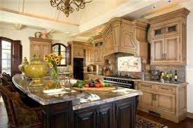 Traditional Kitchen Magnificent French Country Accessories And At