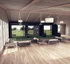 trackman golf auf new simulator solution for your