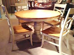 Dining Room Set Rustic Fancy Farmhouse Table For Sale