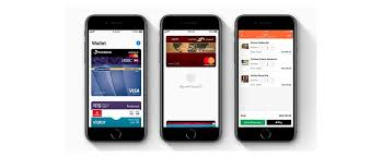 Pay for a latte with your iPhone Apple Pay is now available in