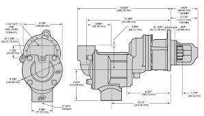 ingersoll rand air starter motor 150t f series turbine air starters by ingersoll rand