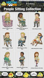 People Sitting Collection – Clipart Cartoons By VectorToons Hot Chair Transparent Png Clipart Free Download Yawebdesign Incredible Daily Man In Rocking Ideas For Old Gif And Cute Granny Sitting In A Cozy Rocking Chair And Vector Image Sitting Reading Stock Royalty At Getdrawingscom For Personal Use Folding Foldable Rocker Outdoor Patio Fniture Red Rests The Listens Music The Best Free Clipart Images From 182 Download Pictogram Art Illustration Images 50 Best Collection Of Angry