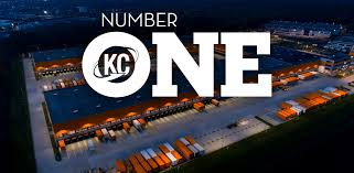100 Kansas City Trucking Company KC SmartPort Home