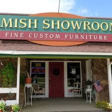 Amish Showroom Furniture Furniture Stores 2832 E Mulberry St