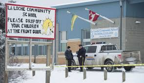 Saskatchewan School Where 9 People Were Shot Could Be Torn Down ... 2018 Chevrolet Big 10 Silverado Throwback Two Tone Appearance History Of The Dumpster Mass Lrcs Brothers Siiting On Car Stock Photos Longdistance Movers Two Men And A Truck Inc In Wellington Oh Your Norwalk New Toy Review 2015 Hess Fire Truck And Ladder Rescue Words On The Word 196372 Long Bed To Short Cversion Kit Installation Ottawa On 1949 3100 Pickup 1947 Fleetline Side Air Bags Such A Canada Gives Back Community Raleigh Nc Jessica Reyes Twitter Interesting Twist Weston Truck Crash