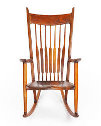 20th Century Art + Design – John Moran Auctioneers Calabash Wood Rocking Chair No 467srta Dixie Seating Vintage Ercol Style Spindle Back Ding Chairs In Black Fniture Replacement Rockers For Shenandoah Valley Rocking Chair With Two Rows Of Spindles On Back Magnolia Home Shop Windsor Arrow Country Free Shipping Inoutdoor White Set The 3pc Linville Assembled Rockersdirectcom 19th Century 564003 Sellingantiquescouk Antique Birchard Hayes Company Inc Of 4 Rush Seat Lancashire Antiques Atlas