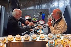 100 Elemental Seattle Blue C Sushi Shuts Down Five Area Restaurants The