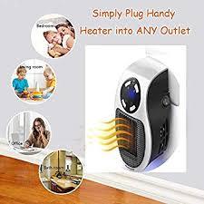 klimageräte heizgeräte elektrische mini heizung heizlüfter