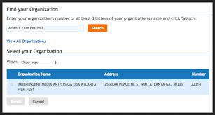 Kroger Service Desk Number by Kroger Community Rewards U2014 Atlanta Film Festival