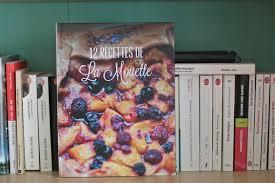 creer un livre de recette de cuisine faire livre de recette personnalisé