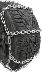 100 Snow Chains For Trucks Tire TireChaincom 14175 Truck 7mm Square Boron Alloy Tire