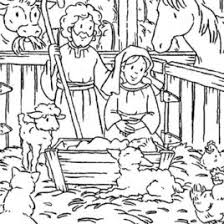 Coloring Page Jesus Cleansing Temple Archives Mente Beta Most