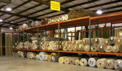 carpet tile warehouse and flacks flooring expands to new location