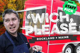 Malcolm Bedell Funding Rockland Sandwich Truck 'Wich, Please Via ... Golden Road Maine Usa Youtube 15 Fun Acvities To Do While In Portland Agents Of Sunday 41512 And Monday 41612 Truck Pictures From Lance Updated Strikes Bridge On East Tuesday Morning News Boston Lewis Black These 10 Unbelievable Truck Stops Have Roadside Flair You Dont The Lobster Lady Short Leash Mamma Toledos La Purisima Malcolm Bedell Funding Rockland Sandwich Wich Please Via Suspends Hours Regs For Heating Fuel Haulers California Peabody Truck Stop Abandoned Stop Gas Stations Stops Of Days Gone
