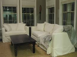 the woodward place living room furniture reveal