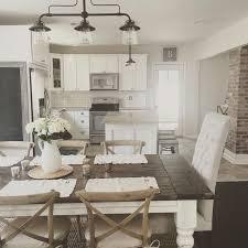 Rustic Dining Room Decorations by Fresh Rustic Farmhouse Dining Room Ideas Survivedisxmas Com