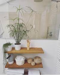 badezimmer badezimmerdeko naturmaterialien