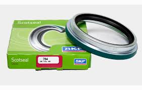 100 Truck Parts Chicago 2 Pack Scotseal Rawhide SKF Classic Wheel Seal 43764