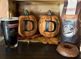 Travelers Pumpkin Shandy Where To Buy by Dunkin U0027 Donuts Just Launched Its First Beer With Catawba Brewing
