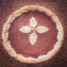 Pumpkin Pie With Molasses Brown Sugar by My Vegan Pumpkin Pie Recipe U2014 Jason Hiner