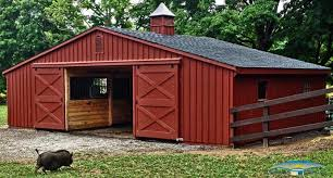 Prefabricated Horse Barns   Modular Horse Stalls   Horizon Structures Undertakings Of Mary The Forest Barn Fantasy Farm Thursday Big Red Your Dreams Horse Nation Prefabricated Horse Barns Modular Stalls Horizon Structures Design More Horses Need A Parallel Stall Arrangement Small Shop Better Built Country Gambrel Wood Storage Shed Our Newest Location Vii In Self Along The Gradyent Saturday Pictures How To Prep Weathered For Pating Diy Sheds At Lowescom Illinois Wedding Rustic Of Old Hunting Lodge