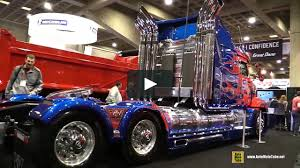 2015 Western Star 5700 OP Optimusprime Transformers Truck On Vimeo Transformers Optimus Prime And Bumblebee Sell At Barrettjackson Optimus Prime Autodesk Online Gallery Can The Future Transform From A Chinamade Truck Cgtn Semi Truck For Sale Tribute Movie Anniversary Toy Review Bwtf Rescue Bots Figure For Past Future Mingle Mats All Thats Trucking Info Retruck Peterbilt 379 Replica Youtube Braydens Transformer Bed Final Dave Scha Flickr E1849 The Allspark Last Knight Japan Exclusive Calibur