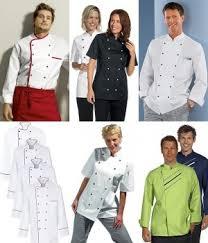 habit de cuisine vêtements cuisine et restauration biomidi