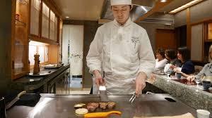 restaurant japonais chef cuisine devant vous nos sept bonnes adresses de restaurant japonais à l