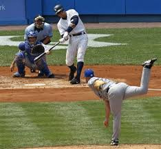 this day in 2005 Alex Rodriguez broke Joe DiMaggio s single season home run record as a right hander for the New York Yankees when he smashed his 47th