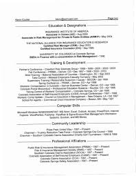 Insurance Customer Service Resume D87H Ins Objective Examples On