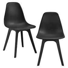 stühle en casa design stühle 2er set esszimmer stuhl