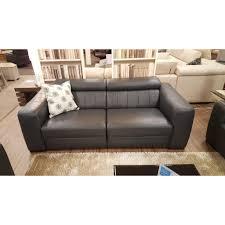 natuzzi editions b790 3 seater leather sofa cardiff