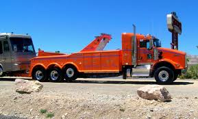 Kenworth Custom T800 Wrecker | Don't Hate Because We Rotate