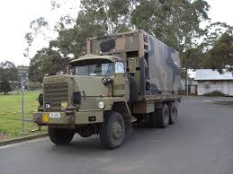 100 7 Ton Military Truck Mack Defense Submits Armored Heavy Dump For US Army