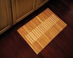 Decorative Cushioned Kitchen Floor Mats by Kitchen Floor Mats Important To Have Kitchen Ideas
