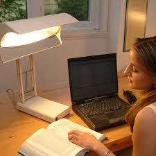 Uv Desk Lamp Vitamin D by Sadelite Full Spectrum Desk Lamp
