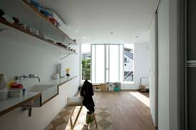 100 Apartments In Yokohama Apartment ON Design Partners ArchDaily