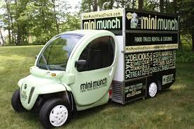 100 Food Truck Rental S Mini Munch