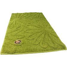 wohndirect badematte grün badezimmerteppich zum set