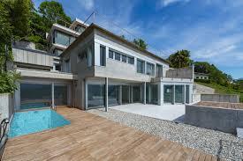 100 Villa Architect Fontana Sothebys International Realty Modern Architect