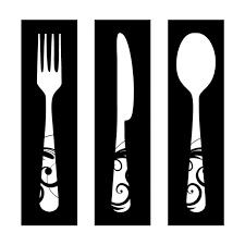 cadre cuisine stickers cadres cuisine 2 klm scrap