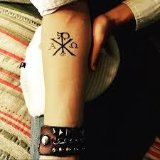 X Tattoo Meaning On Hand 19 2136ebcb7ab5c5c2fb0600375472aeb1 Catholic Tattoos Christian