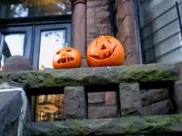Homestar Runner Halloween Pumpkin by The Schumin Web Halloween
